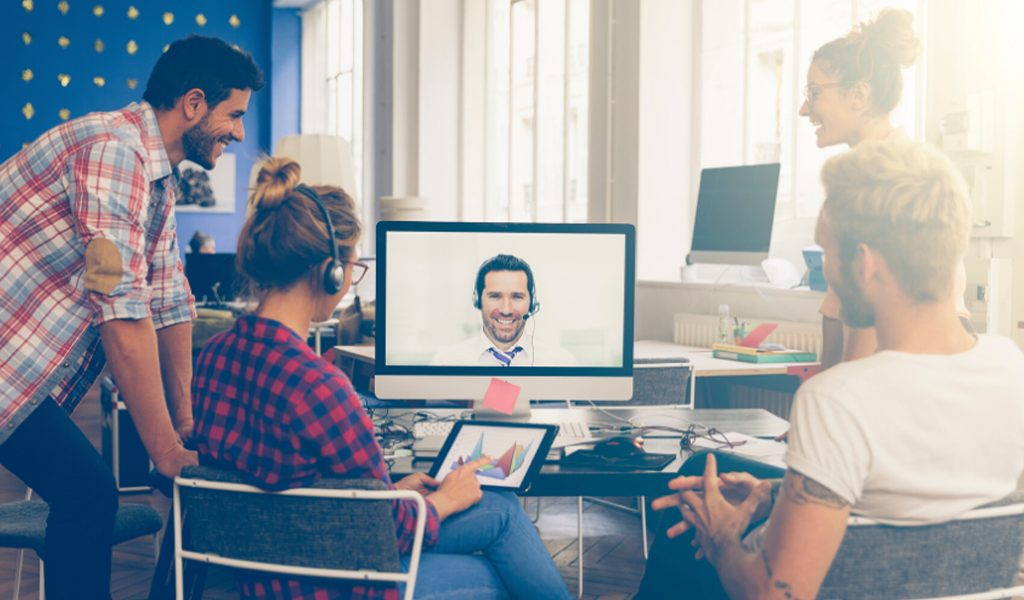 The rise and rise of cisco webex