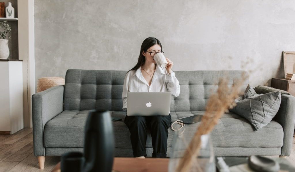 remote working is no longer a perk