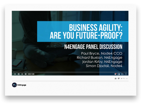 N4Engage Video_Business Agility