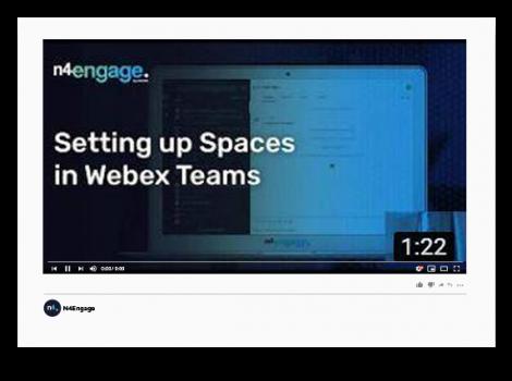 N4Engage Video_Teams